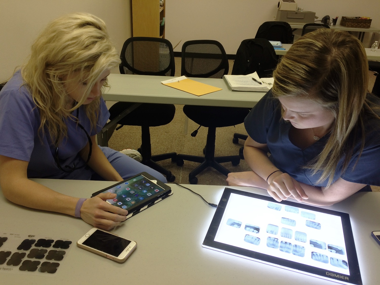 Radiology Training