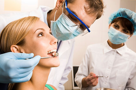 Dental Assistant, Hands-on Training