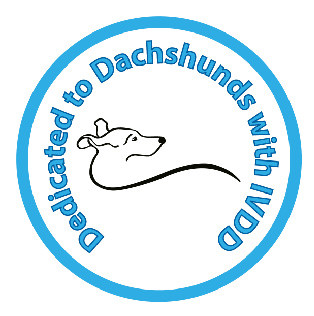New website: Dedicated to Dachshunds with IVDD