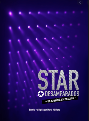 Star Desamparados- el musical