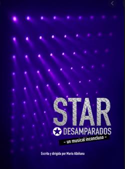 Star Desamparados- el musical