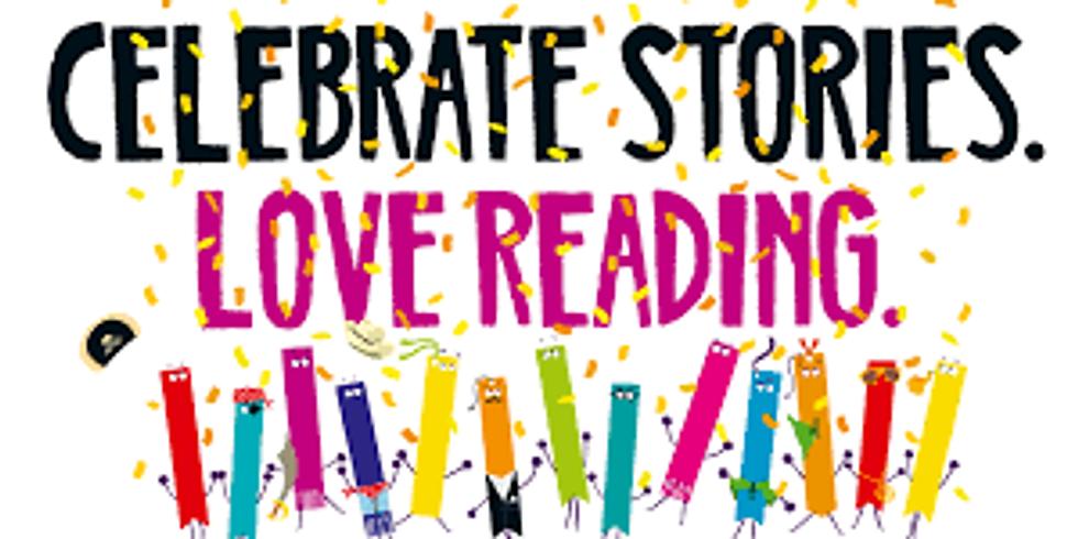 International World Book Day