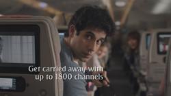 Emirates Airlines (2013)