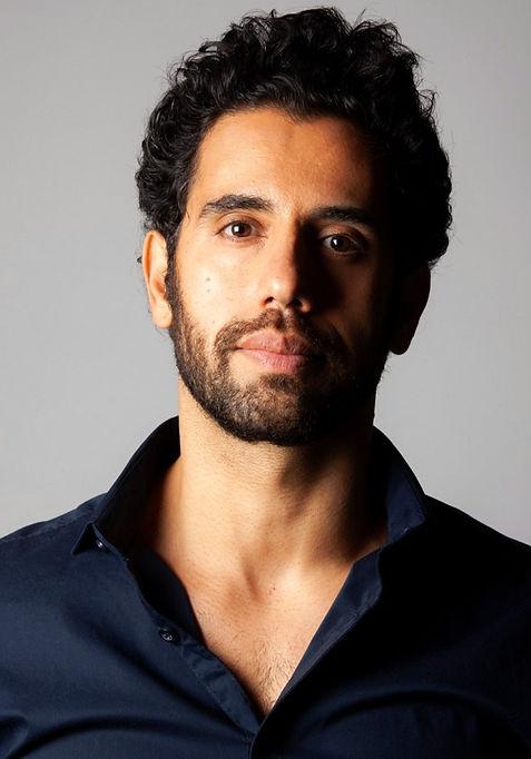 Alin Wishka Actor Filmmaker