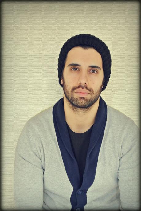 Alin Wishka | Actor Filmmaker