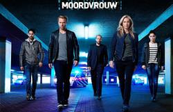 MOORDVROUW (2018)