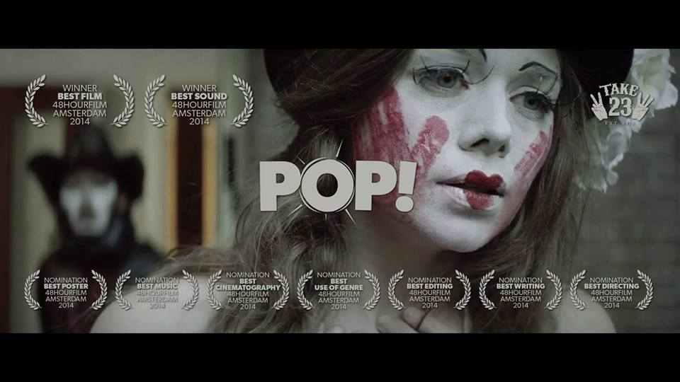 POP! (Short Film, 2015)