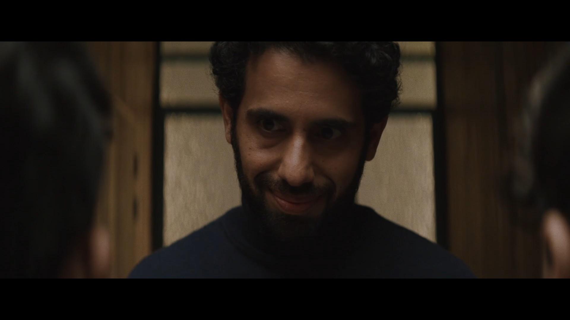 DE DAGEN SAMEN | SHORT FILM