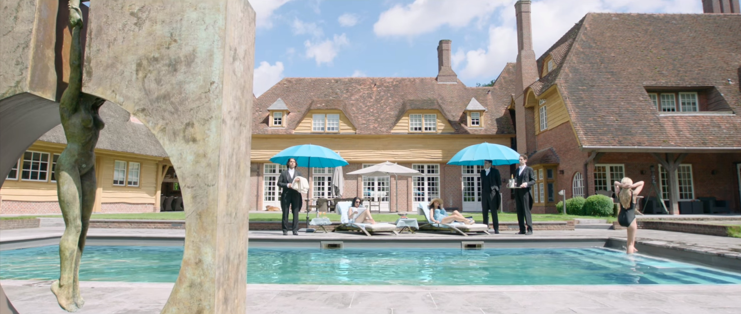 philips pool
