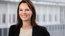 Catrin Gustavsson, Ruter Dam 2019, ny Executive Vice President Innovation på Södra