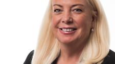 Ulrika Toftevik, Ruter Dam 2011, ny Senior Vice President & CFO för CEVT