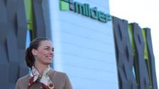 Evelina Hedskog, Ruter Dam 2020, ny Chief Business Development Officer på MilDef