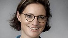 Kerstin Enochsson, Ruter Dam 2019, ny Global Head of Procurement på Volvo Cars