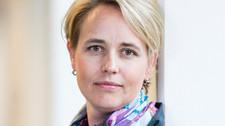 Emma Lindström Ruter Dam 2018, ny Logistikdirektör ICA Sverige