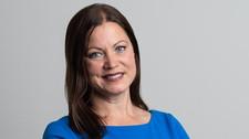 Helena Hed, Ruter Dam 2016, ny VD och Koncernchef för PE Teknik och Arkitektur