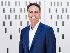 Marc Hoffmann, VD E.ON Sverige