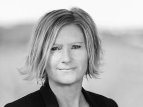 Caroline Arehult, Ruter Dam 2013, tillträder som ny VD på Akademiska Hus