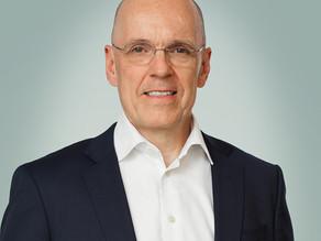 Jan Carlson, VD & Koncernchef Veoneer