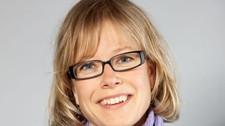 Helena Söderberg, Ruter Dam 2013, ny HR-Direktör för Coor Facility Management