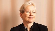 Anna-Lena Ström, Ruter Dam 2016, ny Vice President Supply Chain på BillerudKorsnäs