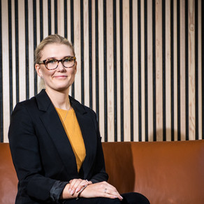 Anna Boussard, SKF