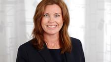 Jessica Öberg, Ruter Dam 2013, ny VD för Combitech