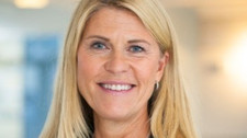 Lena Hedlund, Ruter Dam 2001, ny Kommunikationschef Länsförsäkringar AB