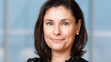 Kristina Nyquist, Ruter Dam 2014, ny CEO på Siemens Mobility