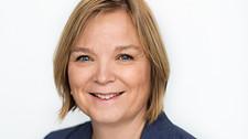 Katarina Åkerman, Ruter Dam 2001, ny chef Strategi och Utveckling på Mälarenergi AB