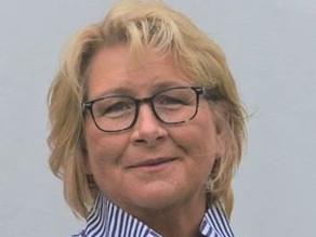 Mia Engnes, Ruter Dam 2014, ny Deputy Director of Programs Northvolt Ett