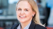Sandra Alenius, Ruter Dam 2020, ny VP Customer Care på Volvo Cars