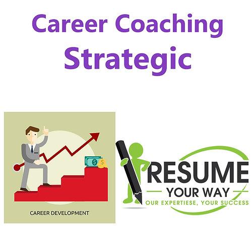 Career Coaching Strategic