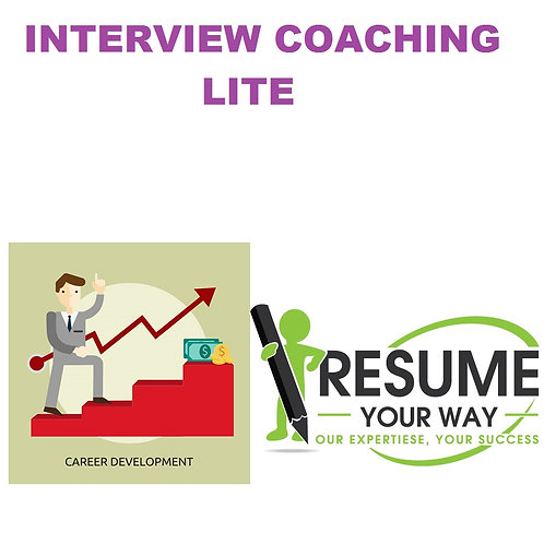 Interview Coaching Lite