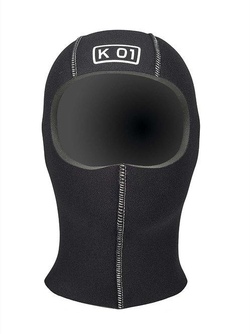 K01 hood 3mm