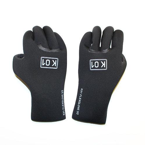 K01 flex gloves 3/2