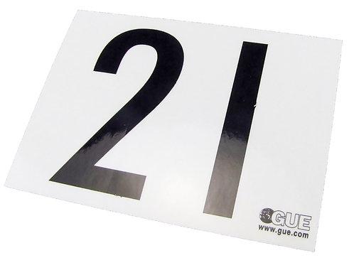 GUE mod decal : 21