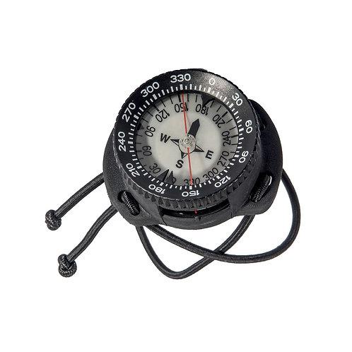 Mares XR compas avec bungee
