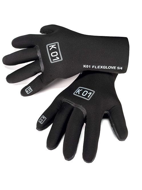K01 flex gloves 5/4