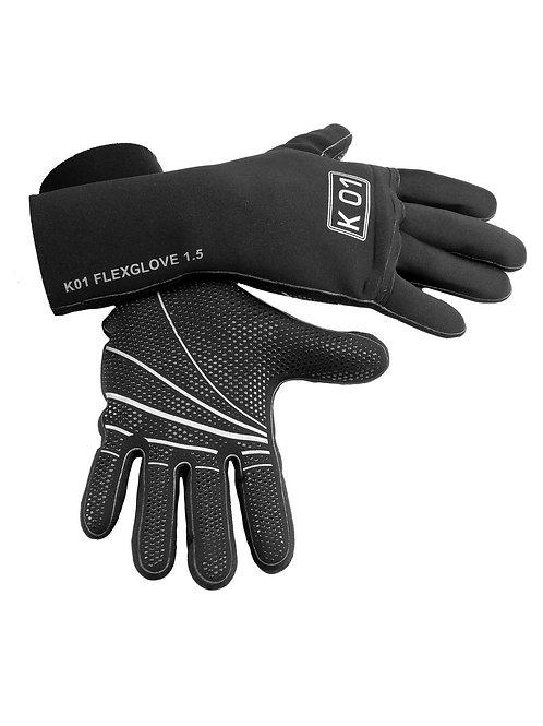 K01 flex gloves 1.5