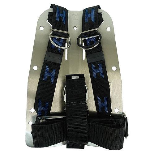 Halcyon Backplate and Harness