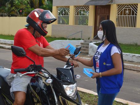 Prefeitura Municipal inicia Campanha de Combate à Dengue em Sena Madureira