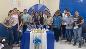 Secretaria Municipal de Saúde realiza evento em comemoração ao Dia do Médico