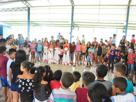 Prefeitura de Sena irá oferecer Colônia de Férias para os alunos dos serviços de convivência