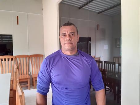João Brandão assume a Gerência de Esportes em Sena Madureira