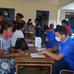 Prefeitura realiza mais de 1.400 atendimentos durante ação do Saúde Itinerante na zona rural