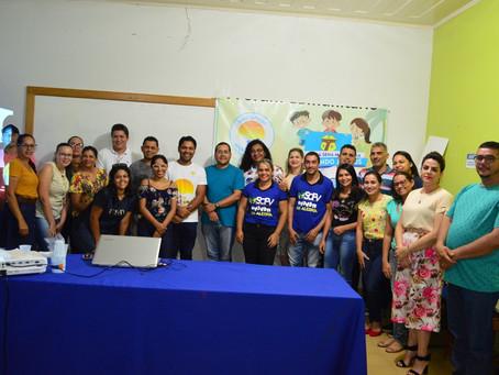 Prefeitura de Sena Madureira e Unicef avaliam ações voltadas às crianças e adolescentes
