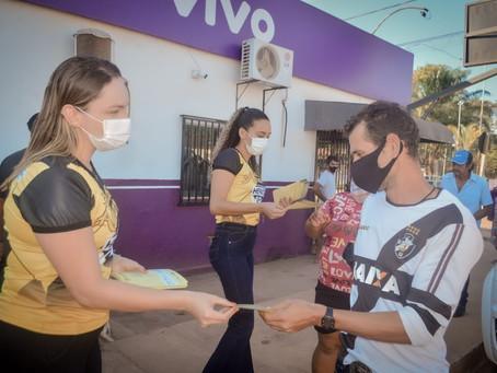 Julho Amarelo: Secretaria de Saúde dá início a campanha de prevenção e combate as hepatites virais