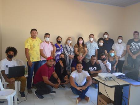 Secretaria Municipal de Cultura promove curso de capacitação para seus servidores