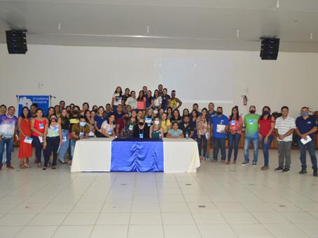 Prefeitura realiza XII Conferência Municipal de Assistência Social