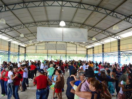 Ação municipal promove festa para mais de 650 idosos em Sena Madureira